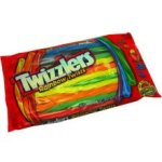 Rainbow Licorise Rollo Treats - Twizzlers