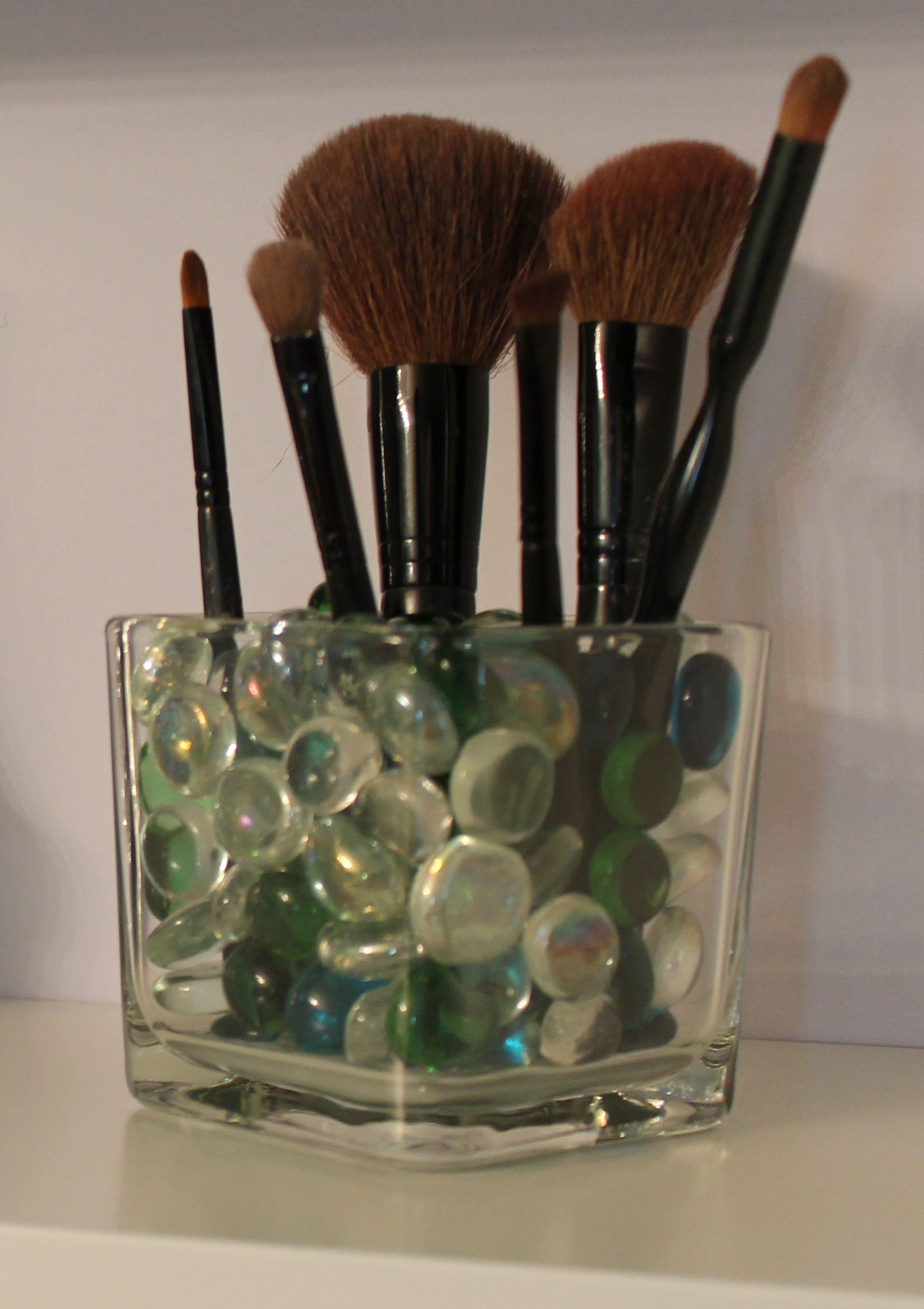 What Are Good Makeup Brushes Made Of 10 Best Makeup Brushes Cosmetic ...